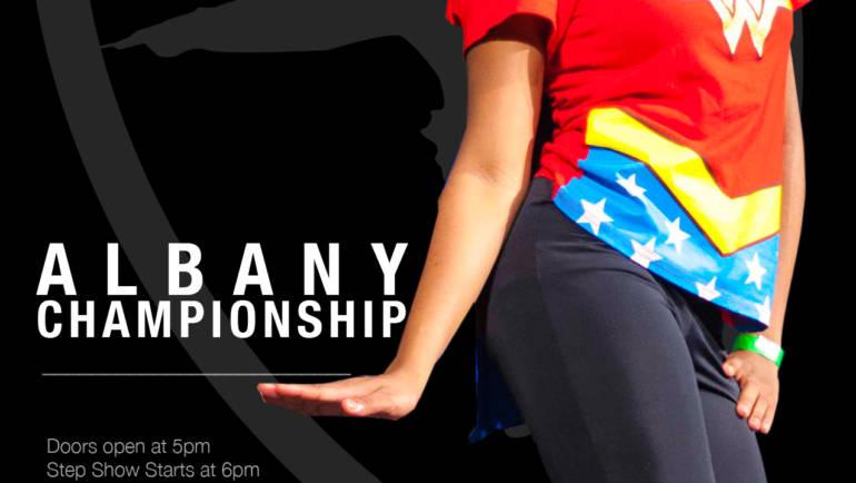 Albany Championship