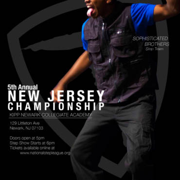 New Jersey Championship – 5th Annual