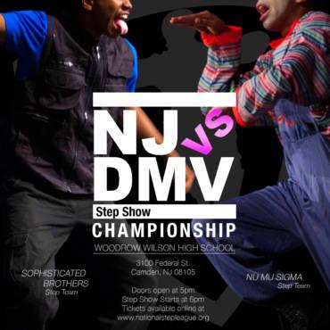 NJ vs DMV Championship