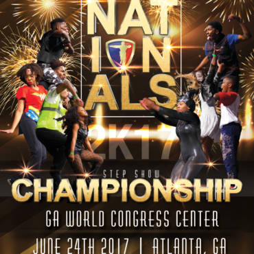 National Championship – 6th Annual