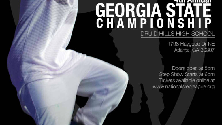 Georgia State Championship – 4th Annual
