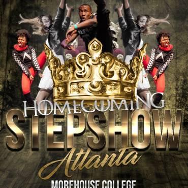 Homecoming Stepshow Atlanta