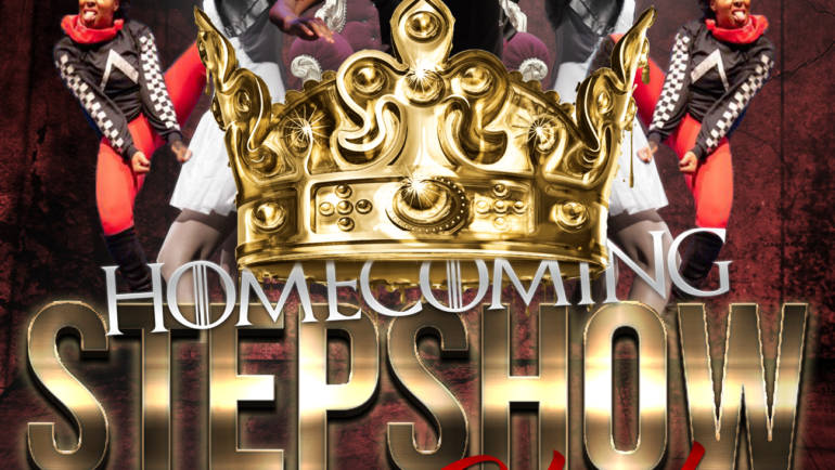 Homecoming Step Show New York